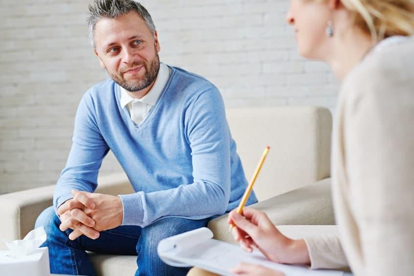 טיפול רגשי למבוגרים (מגיל 21 ואילך)