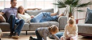 טיפול זוגי ומשפחתי