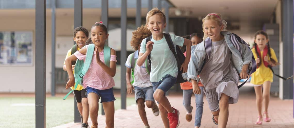 חרדה מבית הספר – סיבות וטיפול