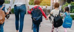הכנה חכמה של ילדכם לבית הספר