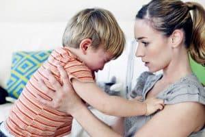 מלמדים את הילד לשלוט בכעסים שלו