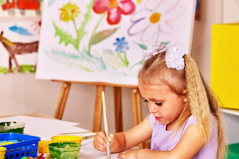 כיצד תוכלו לזהות מצוקה בציורים של הילדים שלכם?