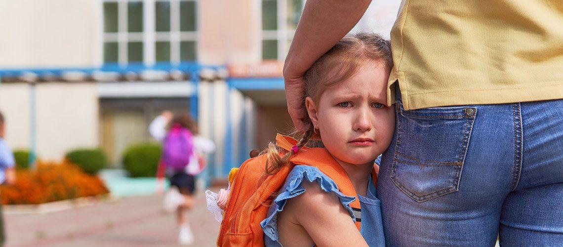 מי מפחד מהחזרה לבית הספר? סיבות ופתרונות!