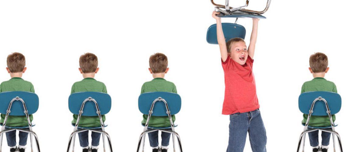 האם ילדכם שלכם זקוק לאבחון הפרעות קשב וריכוז?